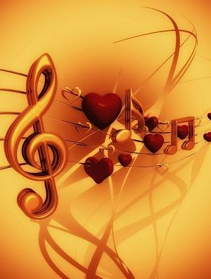 שירי אהבה
