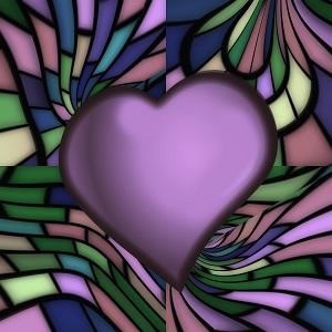 תמונת אהבה